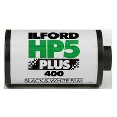 1 Ilford HP 5 plus 135/36