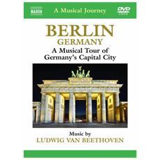 Dvd Visita Musicale Di Berlino