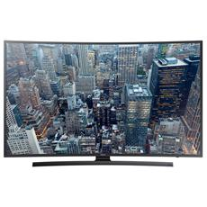 SAMSUNG - UE40JU6500 TV Ultra HD 4K LED Curvo 40'' Smart TV 1100Hz Quad-Core Wi-Fi DVB-T2