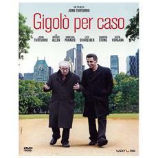 Gigolo Per Caso (Dvd)