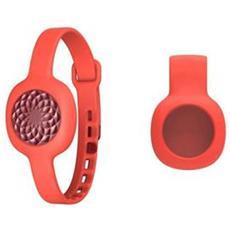 UP Move + Braccialetto Bluetooth per Attività Fisica e Sonno Android e iOS - Rosso