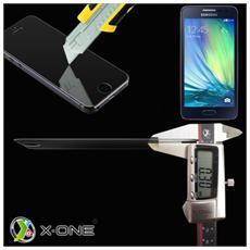 Pellicola per Samsung Galaxy A3 Vetro temperato