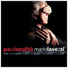 Lavezzi Mario - Passionalita'