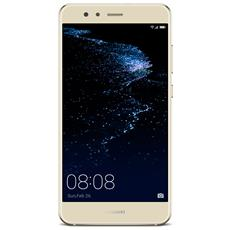 "P10 Lite Oro 32 GB 4G / LTE Display 5.2"" Full HD Slot Micro SD Fotocamera 12 Mpx Android Italia"