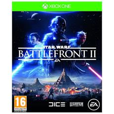 XONE - Star Wars Battlefront 2