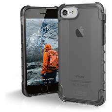 Cover Antiurto Plyo per iPhone 6s / 7 colore Antracite