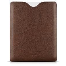 "iPad 2 ""Zero Series"" Custodia a tasca Marrone"