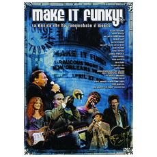 Dvd Make It Funky! - La Musica Che Ha C.