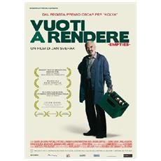 Dvd Vuoti A Rendere - Empties