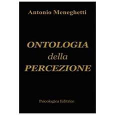 Ontologia della percezione