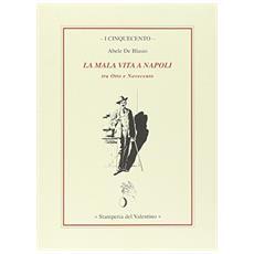 Malavita a Napoli tra Otto e Novecento. Ricerche di sociologia criminale (La)