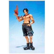 One Piece Zero - Portgas D. Ace 5th Anniversary Figure