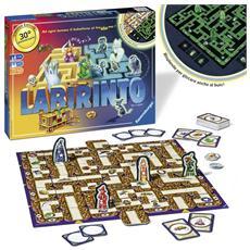 Labirinto Special Edition Glow in the Dark