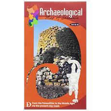 Carta archeologica della Sardegna. Ediz. inglese