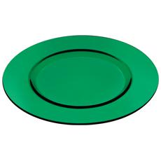 Sottopiatto Arte Verde Cm35 Strumenti Da Cucina