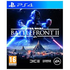 PS4 - Star Wars Battlefront 2