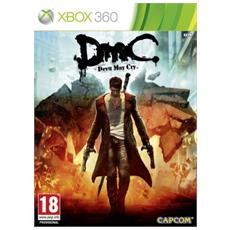 Devil May Cry – Xbox 360