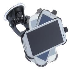 T5-94400 Auto Active holder Nero supporto per personal communication