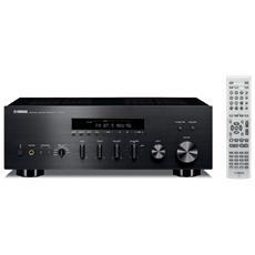 Sintoamplificatore R-S700 2 canali Potenza 2 x 145 Watt compatibilità iPhone / iPod / Bluetooth Colore Nero