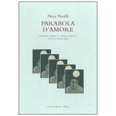 Parabola d'amore. Pensando a Marina C. e Rainer Maria R. nell'anno del fato 1926