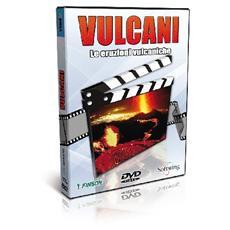 DVD VULCANI (es. IVA)