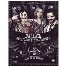Dvd Ballata Dell'odio E Dell'amore