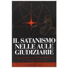 Il satanismo nelle aule giudiziarie