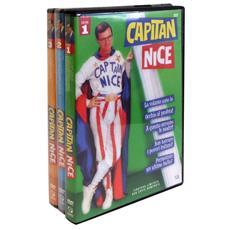 Capitan Nice (Ed. Limitata E Numerata) (3 Dvd)