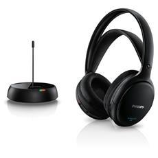 SHC5200 Cuffie Wireless Colore Nero