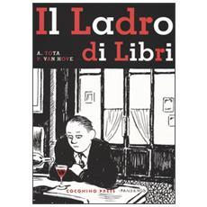 Alessandro Tota / Pierre Van Hove - Il Ladro Di Libri