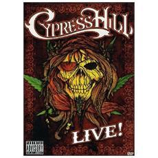 Cypress Hill - Live