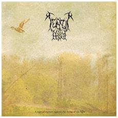 Terzij De Horde - A Rage Of Rapture Against The Dying Of The Light