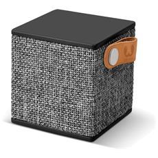 Rockbox Cube Fabriq Edition Speaker Bluetooth - Grigio Antracite