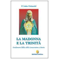 La Madonna e la Trinità. Fondamento biblico della consacrazione a Maria