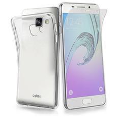 Cover Aero Extraslim Per Samsung Galaxy A3 2016