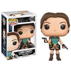 Figure POP! Tomb Raider - Lara Croft