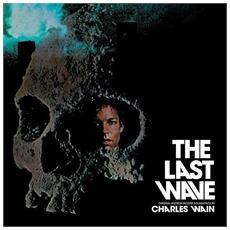 Charles Wain - Last Wave Soundtrack