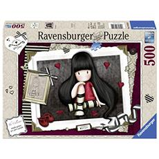 RVB14345 Simply Gorjuss - Puzzle da 500 Pezzi