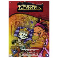 Dvd Tutenstein - Volume #02
