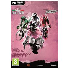 PC - Pro Cycling - Manager: Giro D'Italia 2011 - Special Edition