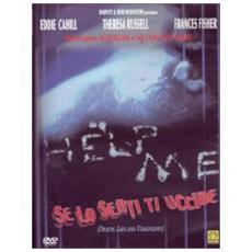 Dvd Help Me - Se Lo Senti Ti Uccide
