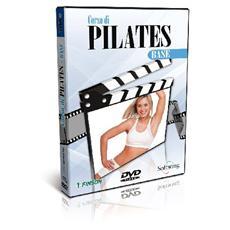 DVD CORSO DI PILATES-LIVELLO B. (es. IVA)
