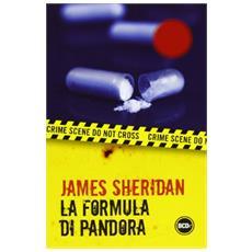 La formula di Pandora