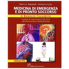 Medicina di emergenza e di pronto soccorso