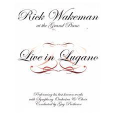 Dvd Wakeman Rick - Classical Wakeman
