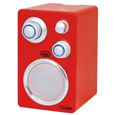 Ra 742 T Trevi Radio Portatile Fm Cuba