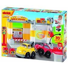 Abrick Garage auto 70pz 7600003083