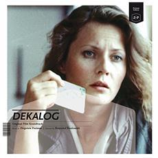 Zbigniew Preisner - Dekalog (3 Lp)