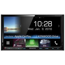 """Sintomonitor DDX9716BTS Display 7"""" WVGA Bluetooth USB"""
