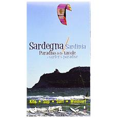Sardegna paradiso delle tavole. Ediz. italiana e inglese